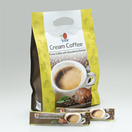 Cream Coffee - DXN