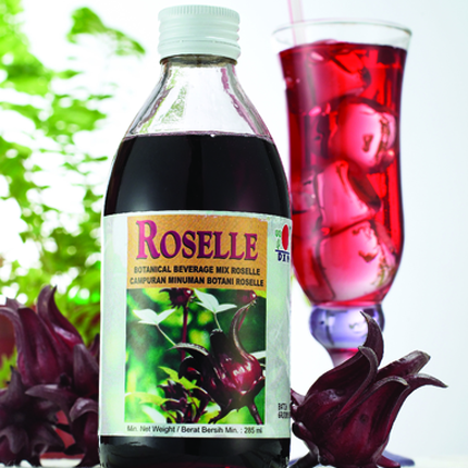 Roselle Juice - DXN